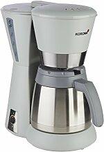 Korona – Kaffeeautomat 10226 I 1 Liter I 8