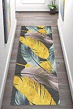 Korridor Teppich- Moderne Lange Teppich Läufer
