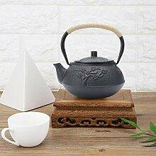 Korrosionsbeständige Teekanne, Teeservice,