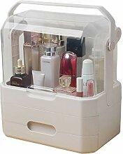 Kosmetik Aufbewahrungsbox, Schubladen Mit