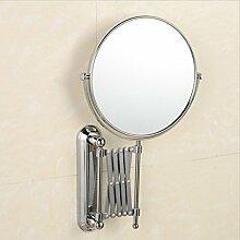 Kosmetik-Wandspiegel,Kosmetikspiegel Wand Bad