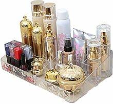 Kosmetika Schmuck Aus Transparenten Lagern Kisten