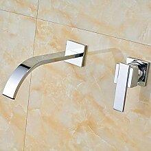 Kostenloser Versand Badezimmer Einhand Zweiloch
