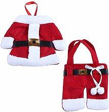 Kostüm Weihnachtsfeier Cosplay Weihnachtsgeschirr