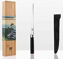 KOTAI | Filetiermesser mit 20 cm flexibler Klinge,