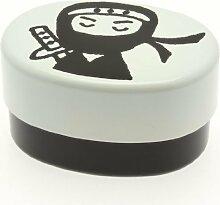 Kotobuki Bento-Box, Black Ninja by Kotobuki