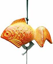 Kotobuki Eisen Japanische Windspiel, Goldfish,