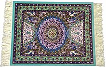 kotoya® Perser Design Teppich Stil Teppich Maus