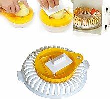 Kousa Kartoffelchips-Set, zum Selbermachen in der