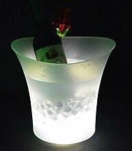 Kousa LED Eiskübel- LED-Eiskübel