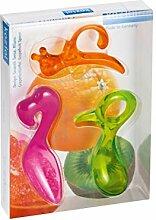 koziol 0818100 Geschenk-Set Fresh Vitamins -