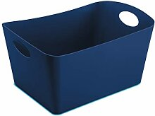 Koziol Aufbewahrungsbox, Blau