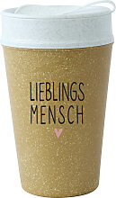 KOZIOL Coffee-to-go-Becher ISO TO GO