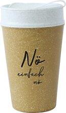 KOZIOL Coffee-to-go-Becher ISO TO GO NÖ,