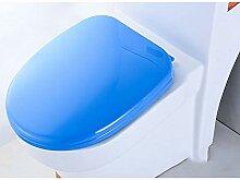 KR Toilettensitz Farbe Toilettendeckel