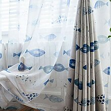 Kräuselband Vorhang Blickdicht Gardinen