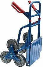 Kraft Werkzeuge Treppensteiger klappbar Treppen