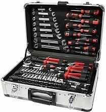 Kraft Werkzeuge Werkzeugkoffer 101 tlg.