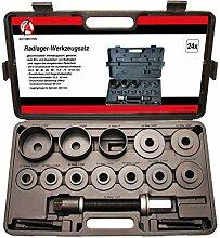 Kraftmann 67310 | Radlager-Werkzeug-Satz |