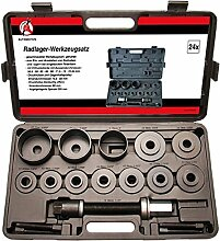 Kraftmann Universal Radlager Werkzeugsatz,