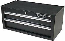 Kraftmeister Werkzeugkiste 26 mit 2 Schubladen ?