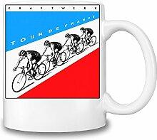 Kraftwerk Tour De France Becher-Schale