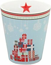 Krasilnikoff - Becher Weihnachtsgeschenke