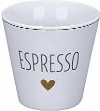 Krasilnikoff - Espressotasse, Espressobecher -