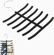 Krawattenbuegel Buegel Kleiderbügel schwarz