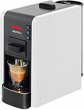 Krea es200W Maschine für Kaffee Espresso multicompatibile, weiß
