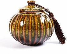 Kreativ Sealed Tee caddy,Feuchtigkeitsbeständig