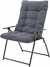 kreativ Sofa Faltbare Stuhl Sessel Sofa Stuhl Fashion Persönlichkeit Weiche und bequeme Entspannung Stuhl, tragbar ( farbe : # 4 )
