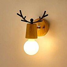 Kreativ Wandlampe Postmodern Einfach Wandstrahler