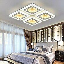 Kreative Acryl Schlafzimmer deckenleuchten