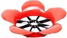 Kreative Blumen-förmigen Edelstahl