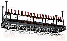 Kreative Einfachheit Flaschenhalter, Hängend