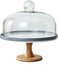 Kreative Einfachheit Sandwich Dome, Home Pastry