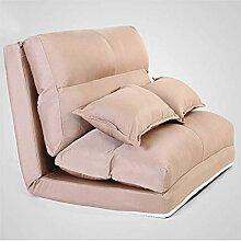Kreative Faltbare Lazy Couch Einzel