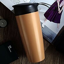 Kreative Kaffeetasse Kreative Keramik-Becher Auto