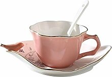 Kreative Keramische Kaffeetasse European Style Tea