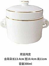 Kreative Kleine Keramik Geschirr Wassereintopf