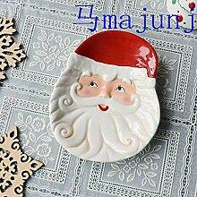 Kreative Mehrzweckkeramik Geschirr Weihnachtsbaum