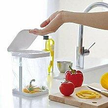 Kreative Mini Home Küche Wohnzimmer Desktop Flip