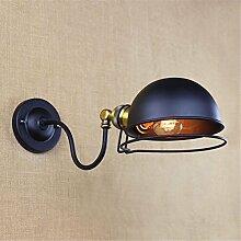 Kreative minimalistische Mini Schlafzimmer Lampe