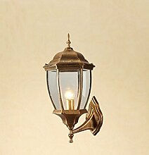 Kreative mode neue Wand lampe Nachttischlampe