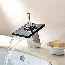 Kreative Moderne Silber Waschbecken Wasserhahn