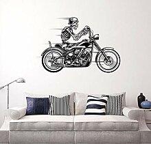 Kreative Persönlichkeit Schlafzimmer dekorative
