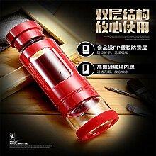 Kreative Tasse Kaxifei High Quality 430ml Glas