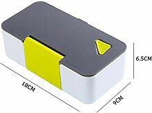 Kreative Telefonständer Bento Box Mikrowelle