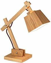 Kreative Tischlampe einfache moderne